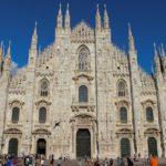 ミラノ大聖堂2